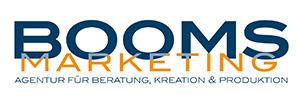 Booms Logo