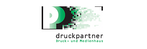 Druckpartner Logo