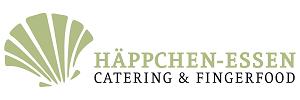Häppchen Essen Logo