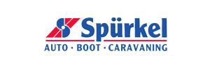 Spürkel Logo