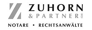 Zuhorn & Partner Logo