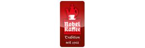 Nobel Kaffee Logo