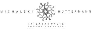 Michalski Hüttermann Logo