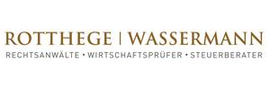 Rotthege Wassermann Logo